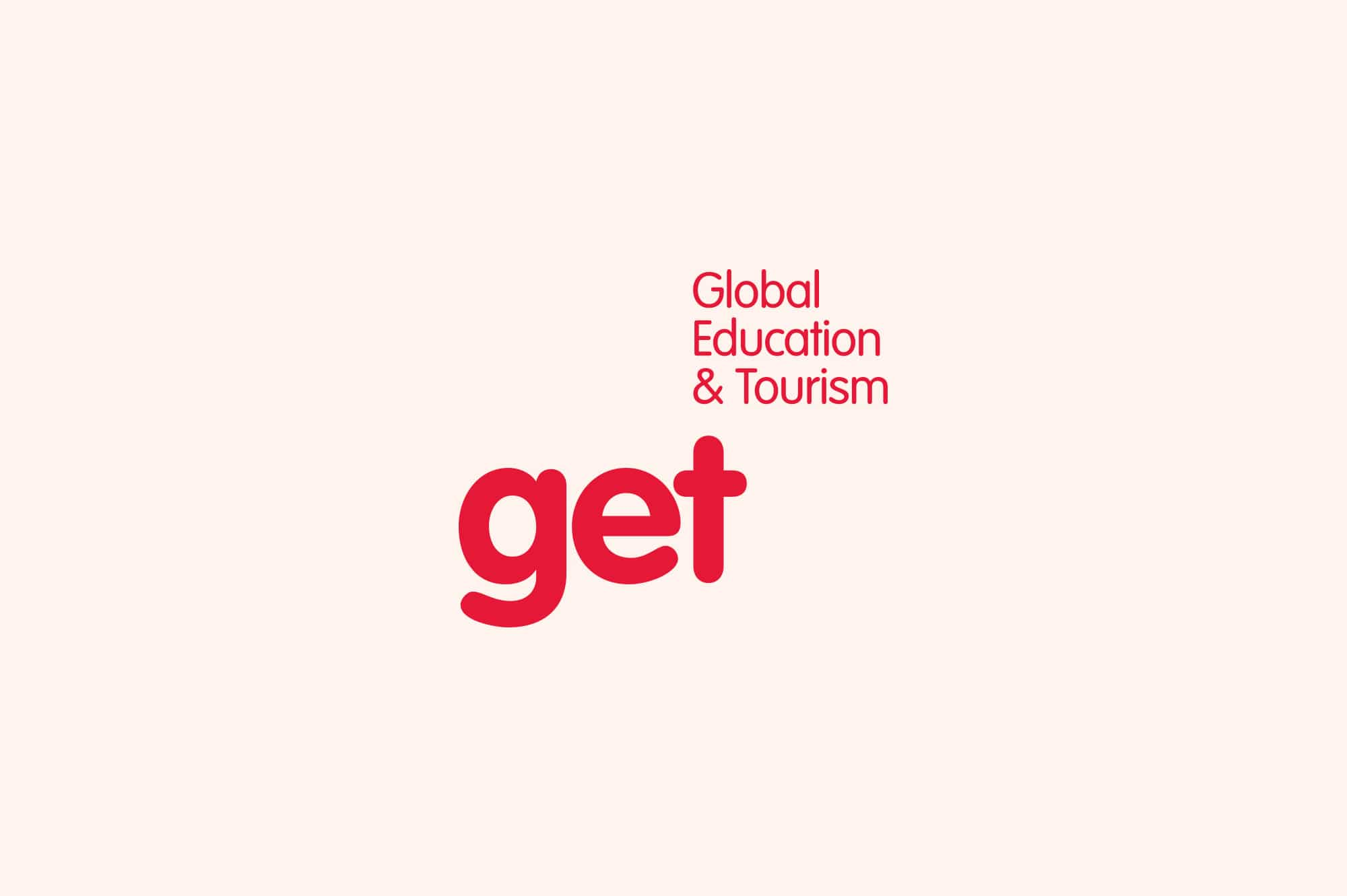 Global Education and Tourism Logo