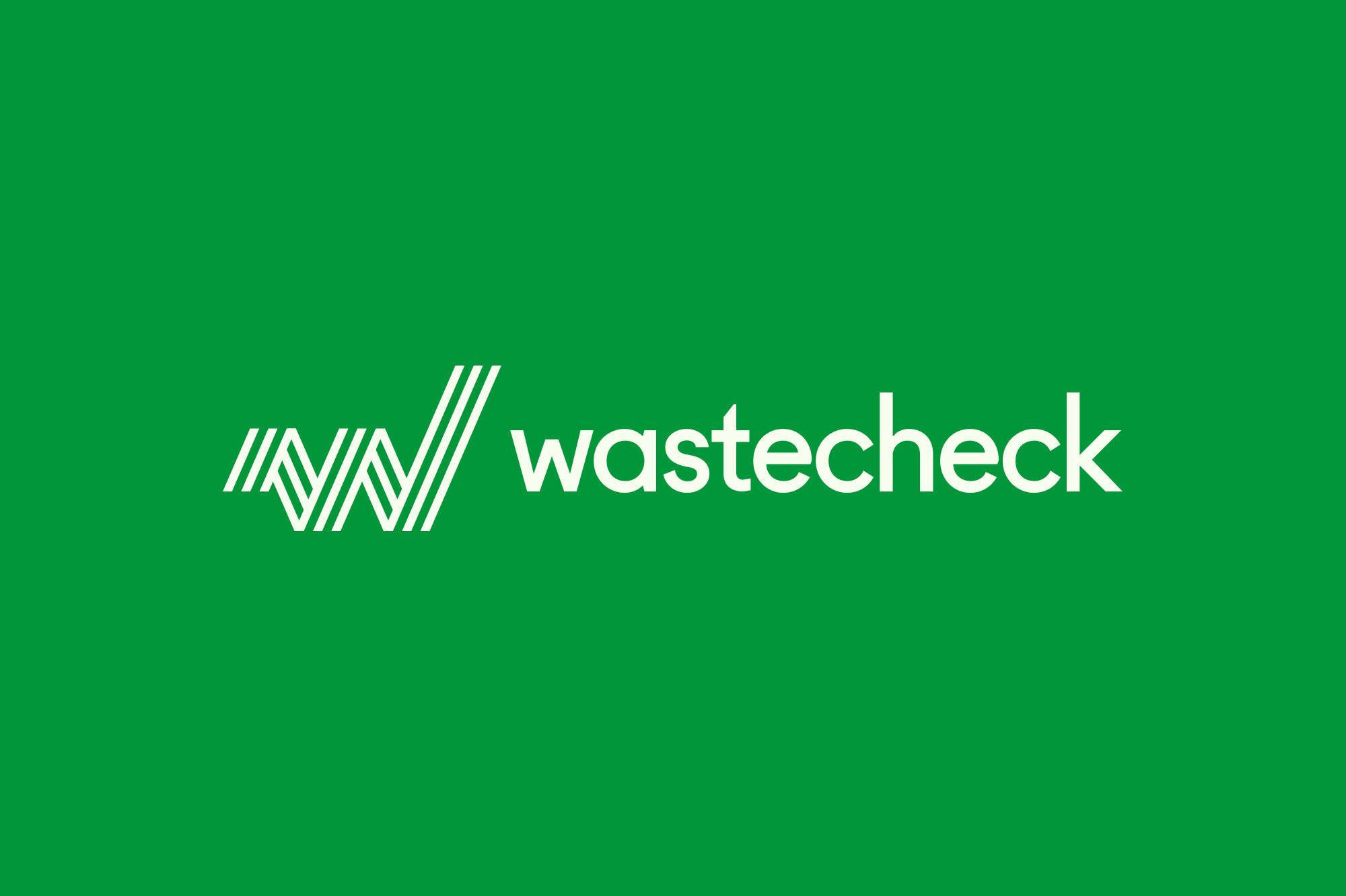 Wastecheck Logo