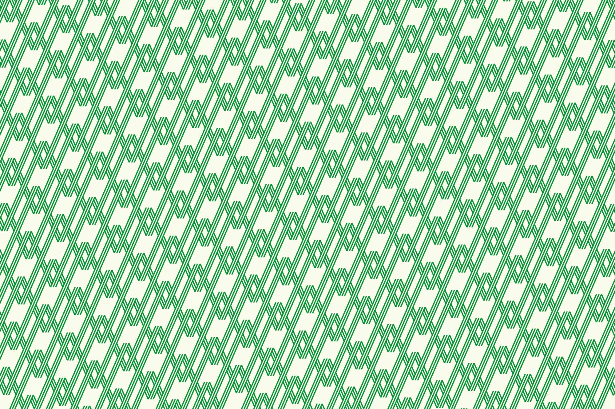 Wastecheck Repeat Pattern