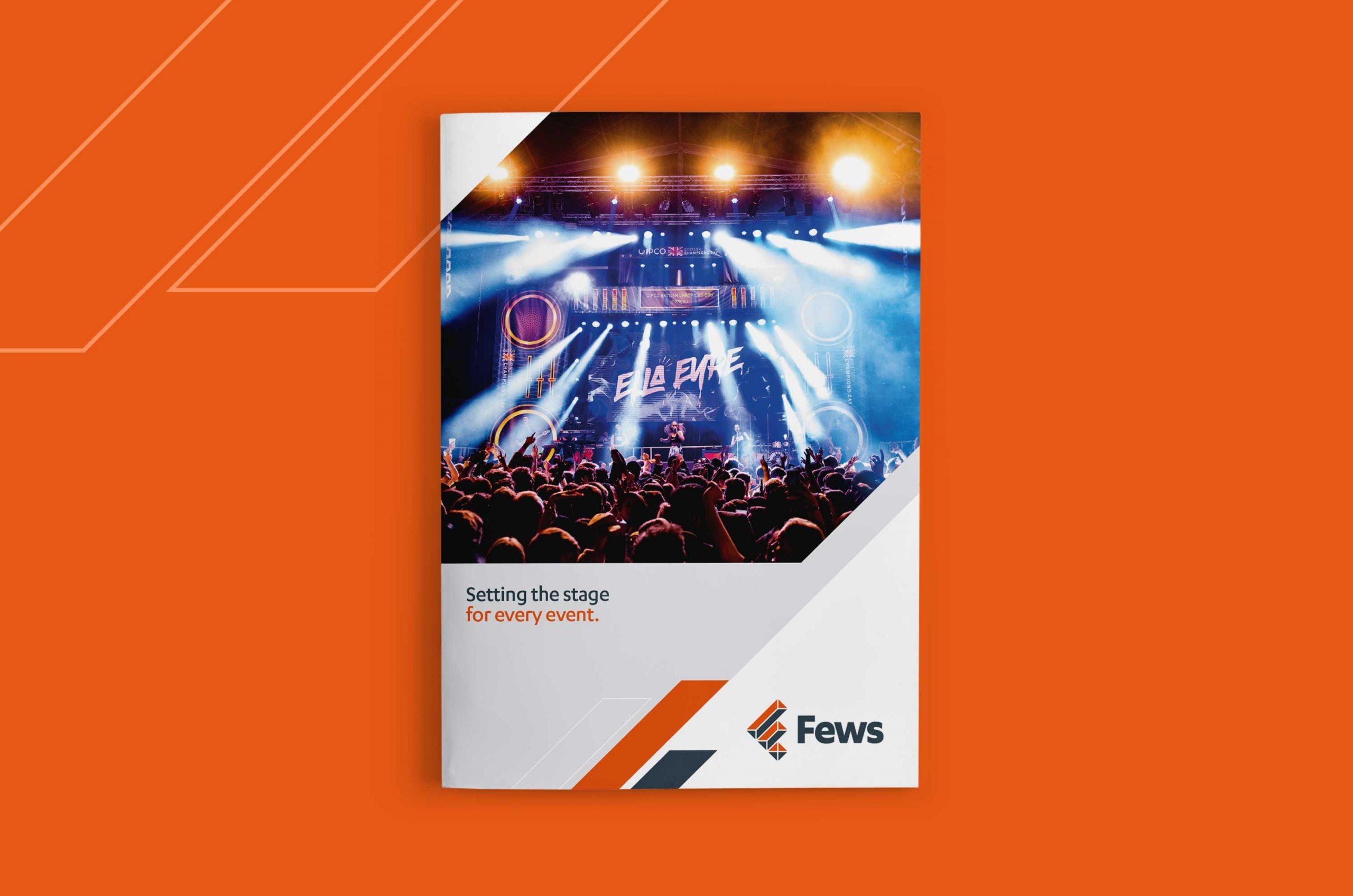 Fews brochure