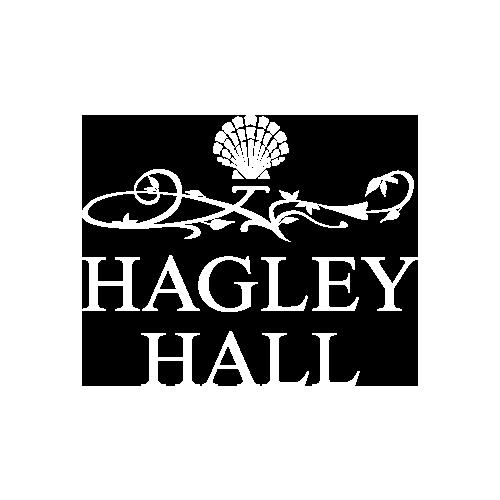 Hagley Hall Logo