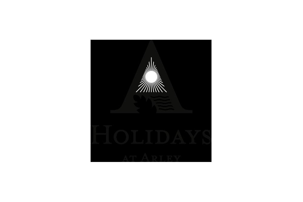 Holidays at Arley Logo