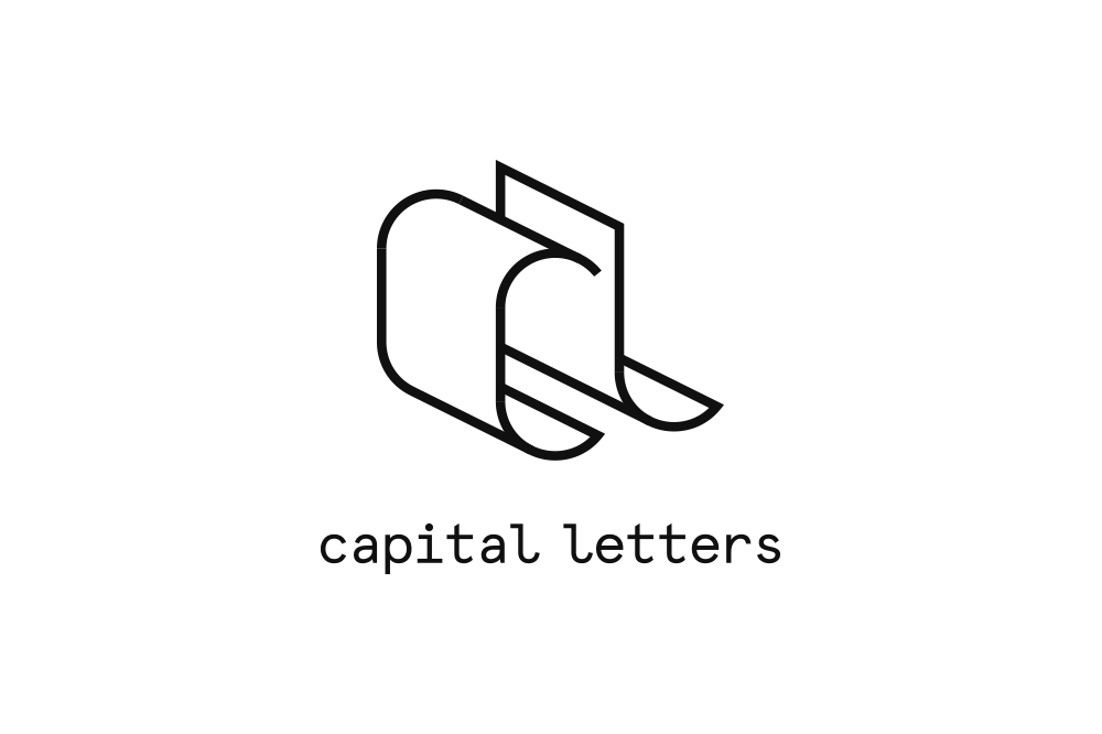 Capital Letters Logo