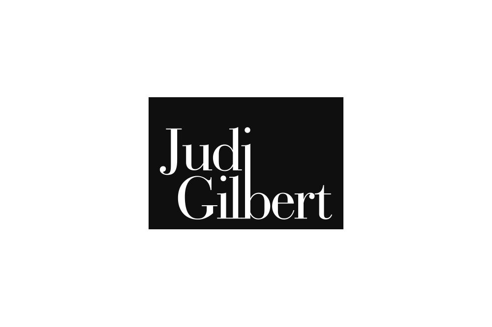 Judi Gilbert Logo